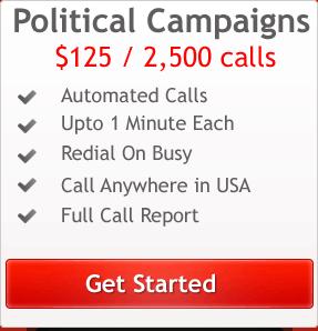 Campaign Specials