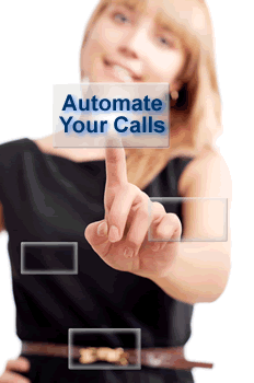 Automated calling